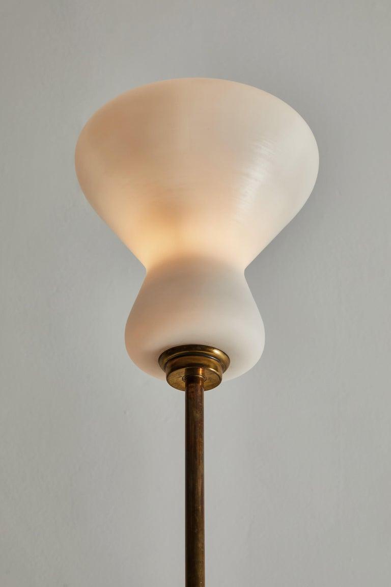Italian Design Floor Lamp For Sale 1