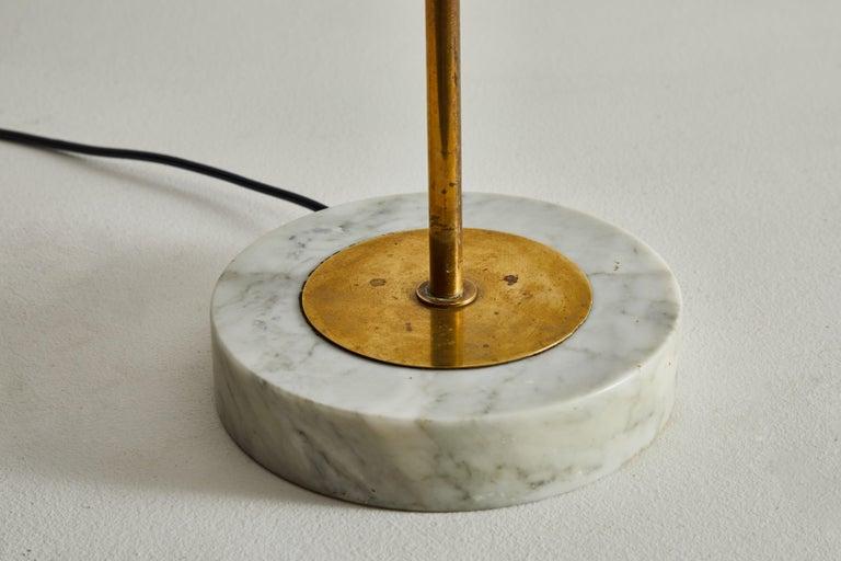 Italian Design Floor Lamp For Sale 2