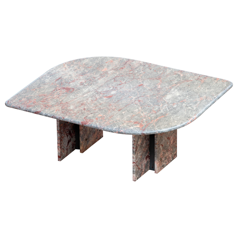 Italian Design Marble Coffee Table, 1970