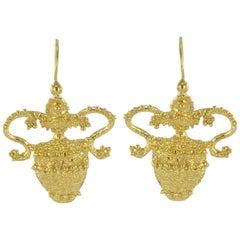Baroque More Earrings