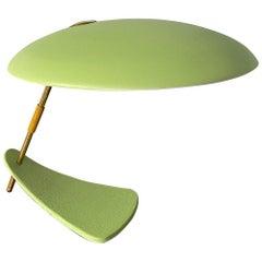Italian Designer Mid-Century Modern UFO Table Lamp, 1950s, Italy
