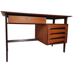 Italian Desk by Vittorio Dassi