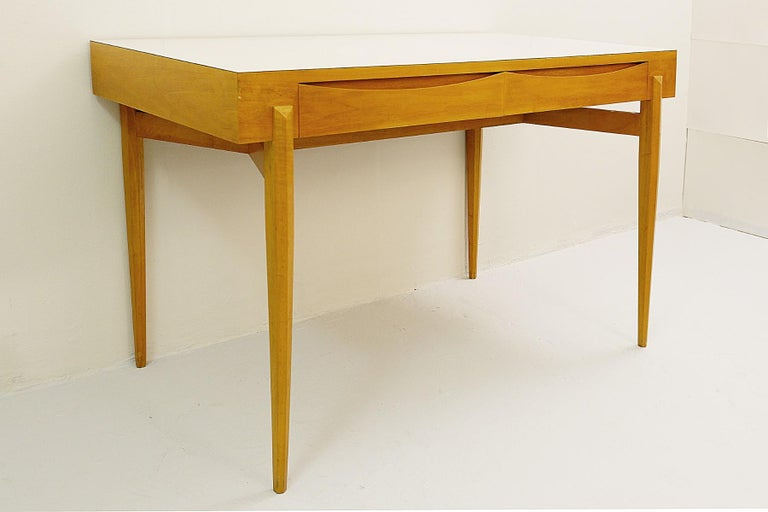 Italian desk.