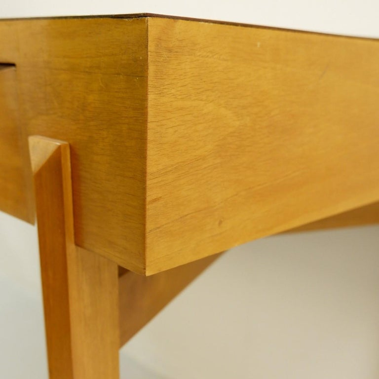 Italian Desk In Good Condition For Sale In Brussels, BE