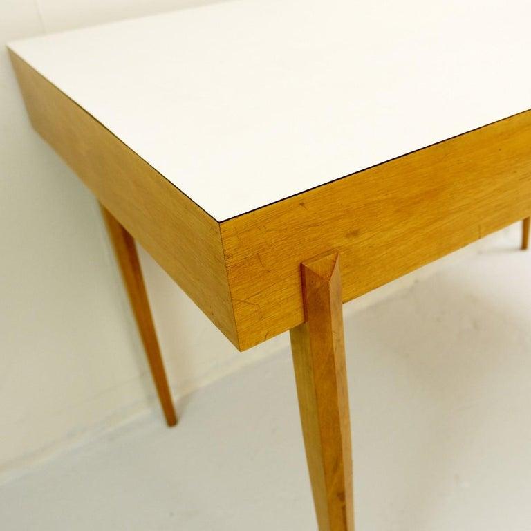 Wood Italian Desk For Sale