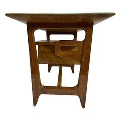 Italian Desk Ico Parisi Attributed