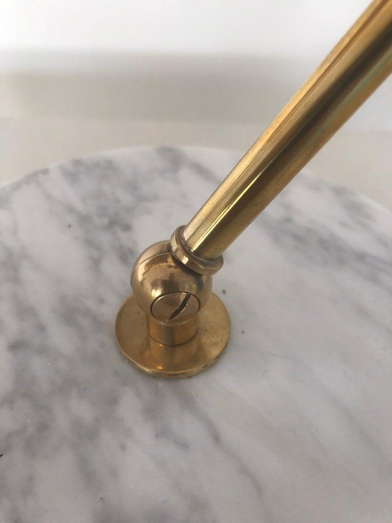 Italian Desk Lamp For Sale 3