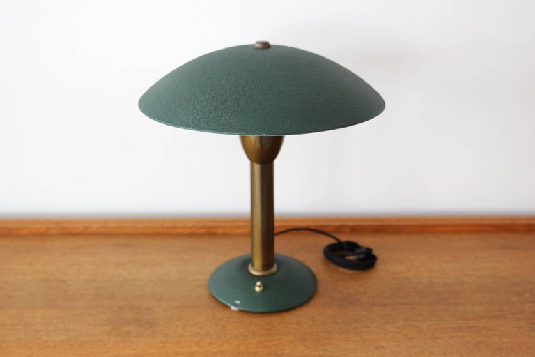 Italian Desk Light For Sale 1