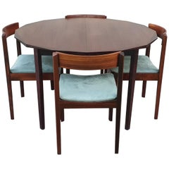 Italian Dining Room Set by Dino Cavalli