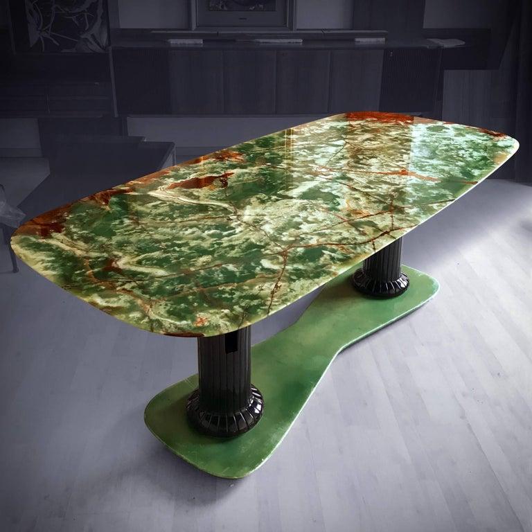 Italian Dining Table In Pakistan Onyx Marble By La