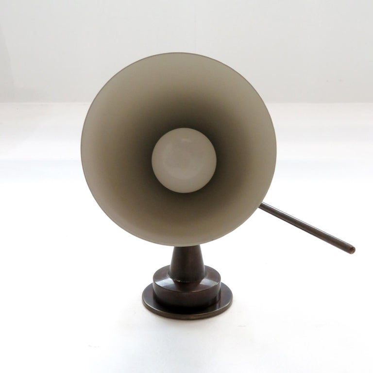 Contemporary Italian Double-Cone Wall Lights For Sale