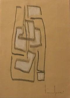 Italian Drawing from Franco Ferrani