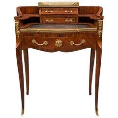 Italian Early 19th Century Baroque St. Specimen Cabinet