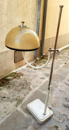 Italian Floor Lamp by Luci