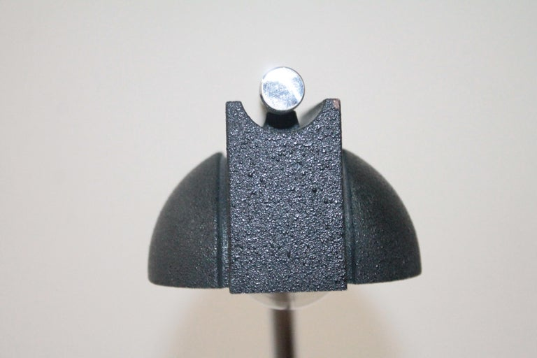 Late 20th Century Italian Floor Lamp Design Ernesto Gismondi for Artemide, 1970s For Sale
