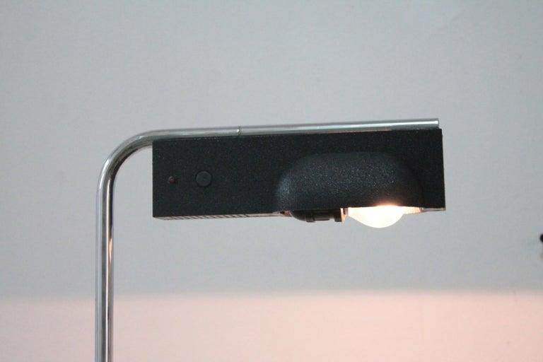 Italian Floor Lamp Design Ernesto Gismondi for Artemide, 1970s For Sale 2
