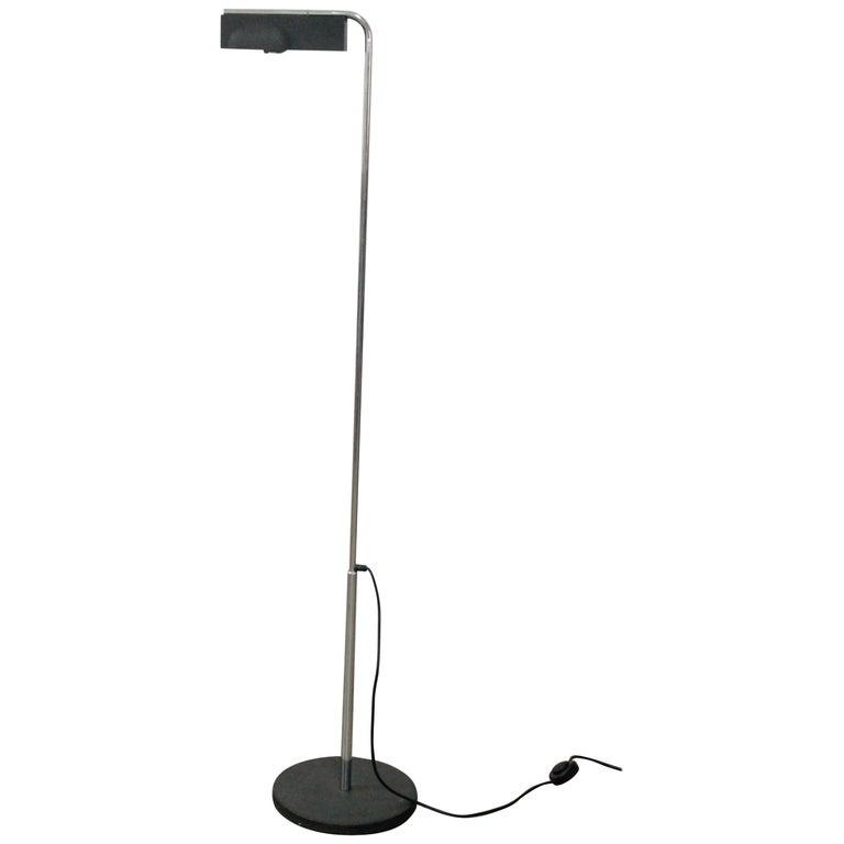 Italian Floor Lamp Design Ernesto Gismondi for Artemide, 1970s For Sale