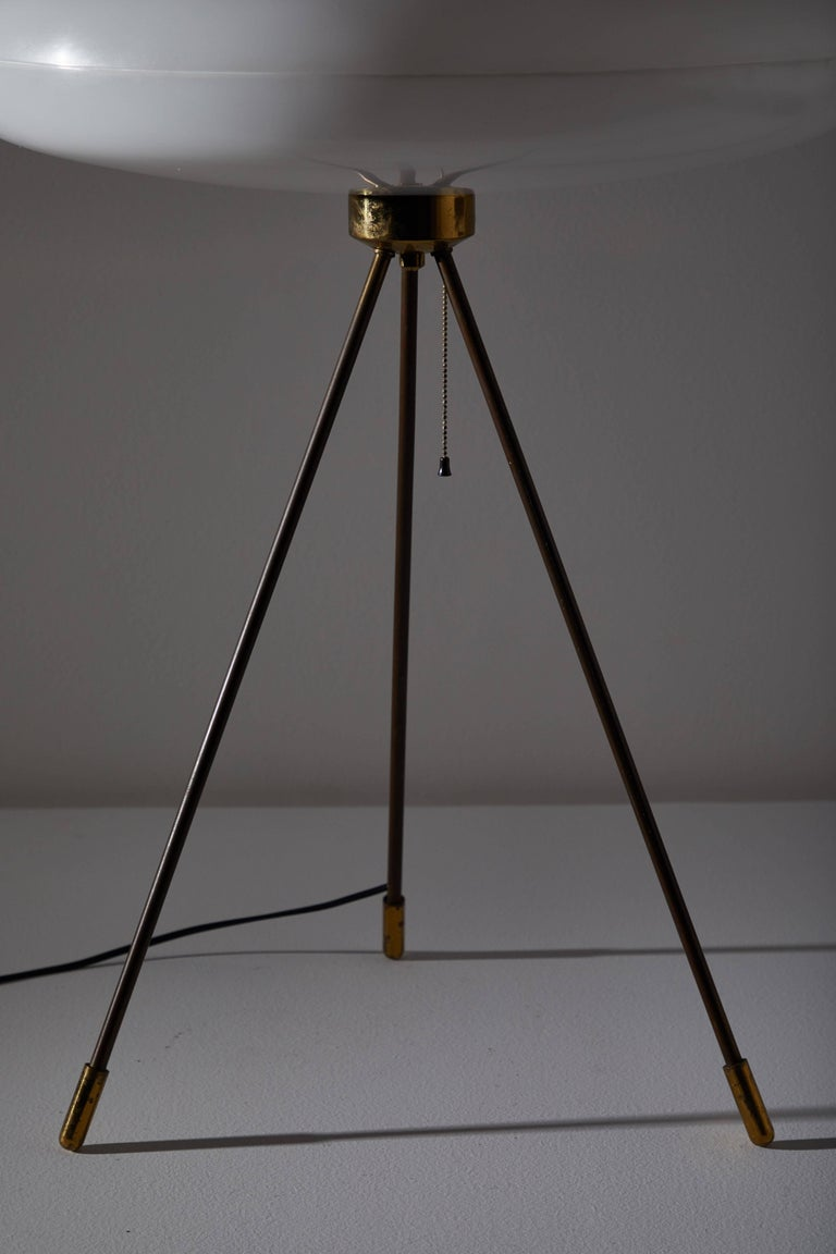 Italian Floor Lamp For Sale 4