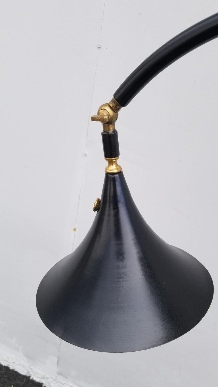 Italian Floor Lamp For Sale 1