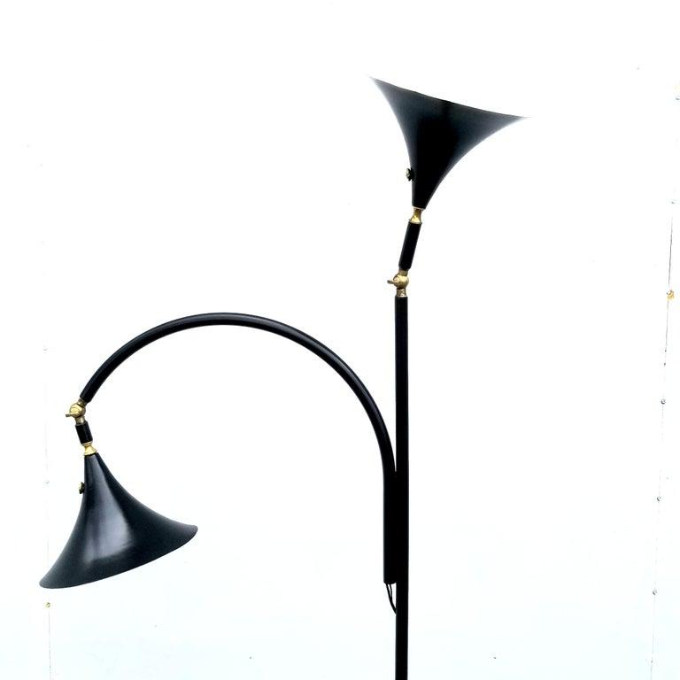 Italian Floor Lamp For Sale 3