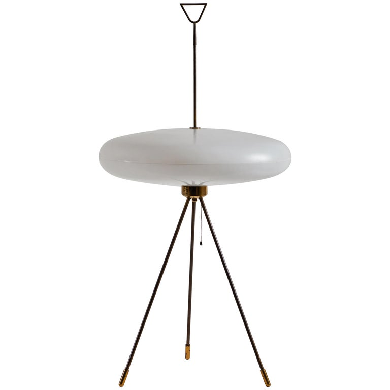 Italian Floor Lamp For Sale