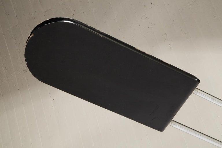 Italian Floor Lamp, Series 'Gesto' Designed by Bruno Gecchelin, Skipper, 1975 For Sale 1