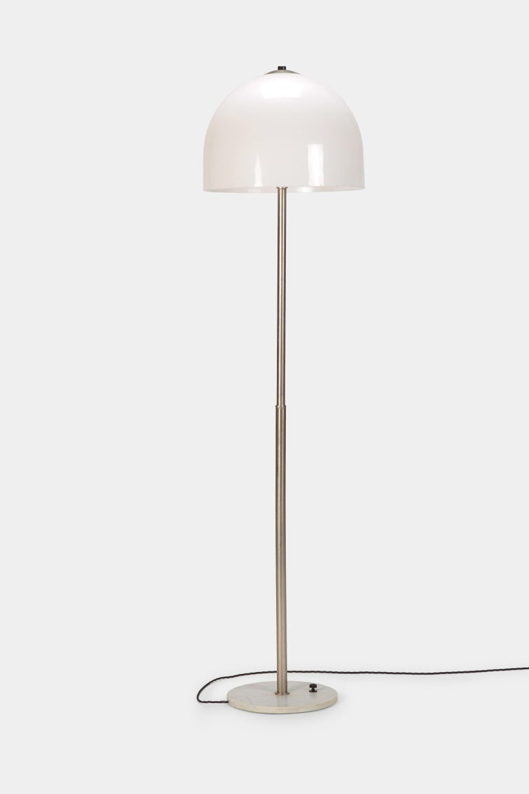 Italian Floor Lamp Stilnovo 1960s