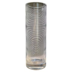 Silver Vases and Vessels