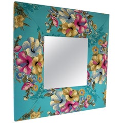 Italian Hand Made Limited Edition Mirror
