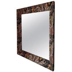 Italian Handmade Mirror Limited Edition