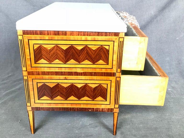 Italian Jewelry Box For Sale 2