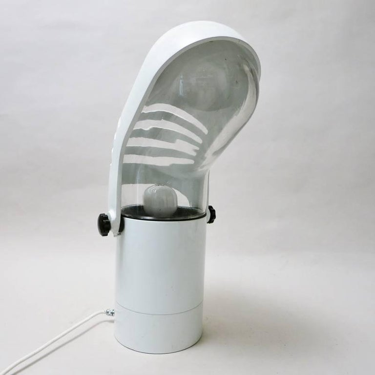 Italian Lamp 1000 by Ezio Didone, 1972 For Sale 2