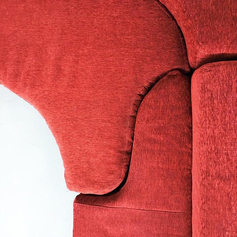 Italian Lara Modular Sofa by Pamio, Massari and Toso for Stilwood, 1968 For Sale 7
