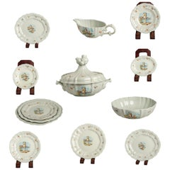 Other Soup Tureens