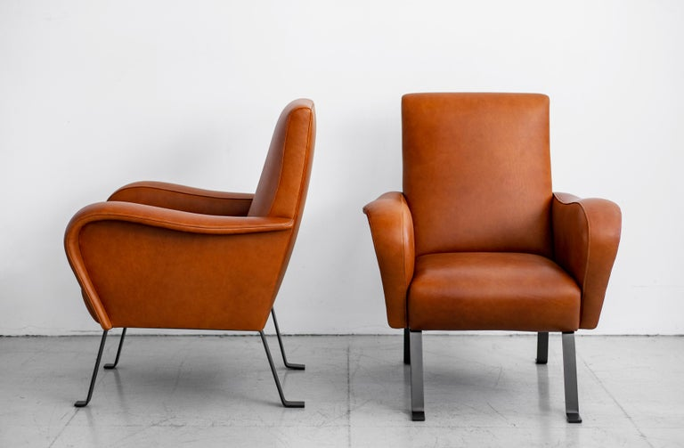 Remarkable Italian Leather Chairs Creativecarmelina Interior Chair Design Creativecarmelinacom