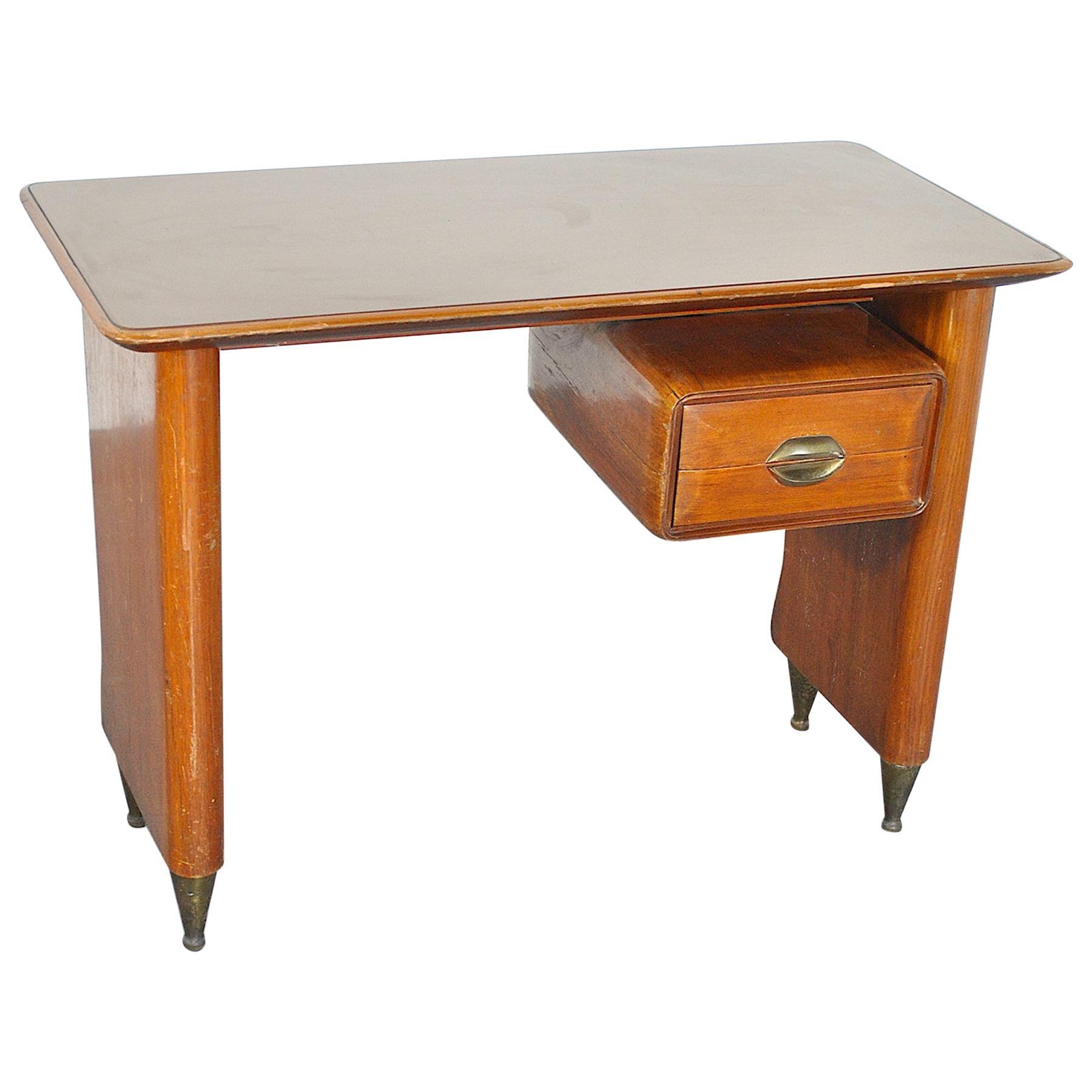 Italian Little Desk by Vittorio Dassi