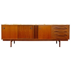 Italian Long Sideboard