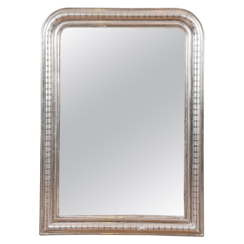 Italian Louis Philippe Mirror