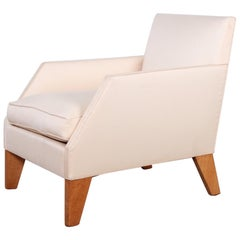 Italian Lounge Chair
