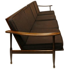 Italian Made Sofa in the Danish Modern Style