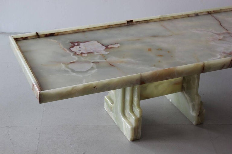 Italian Marble Table For Sale 6