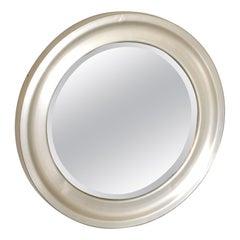 Italian Mid Century Artemide Mirror 60's
