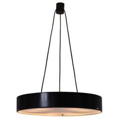 Italian Mid Century Ceiling Light '1090' by Bruno Gatta for Stilnovo