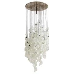 Mid-Century Moderne, Unterputzbefestigung für Lampen