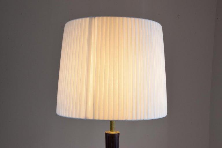 Italian Midcentury Floor Lamp by Stilnovo, 1960s For Sale 7