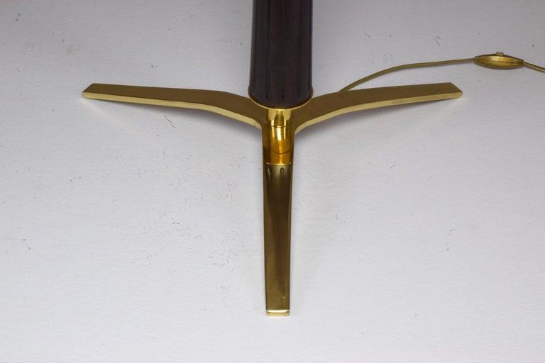 Italian Midcentury Floor Lamp by Stilnovo, 1960s For Sale 2