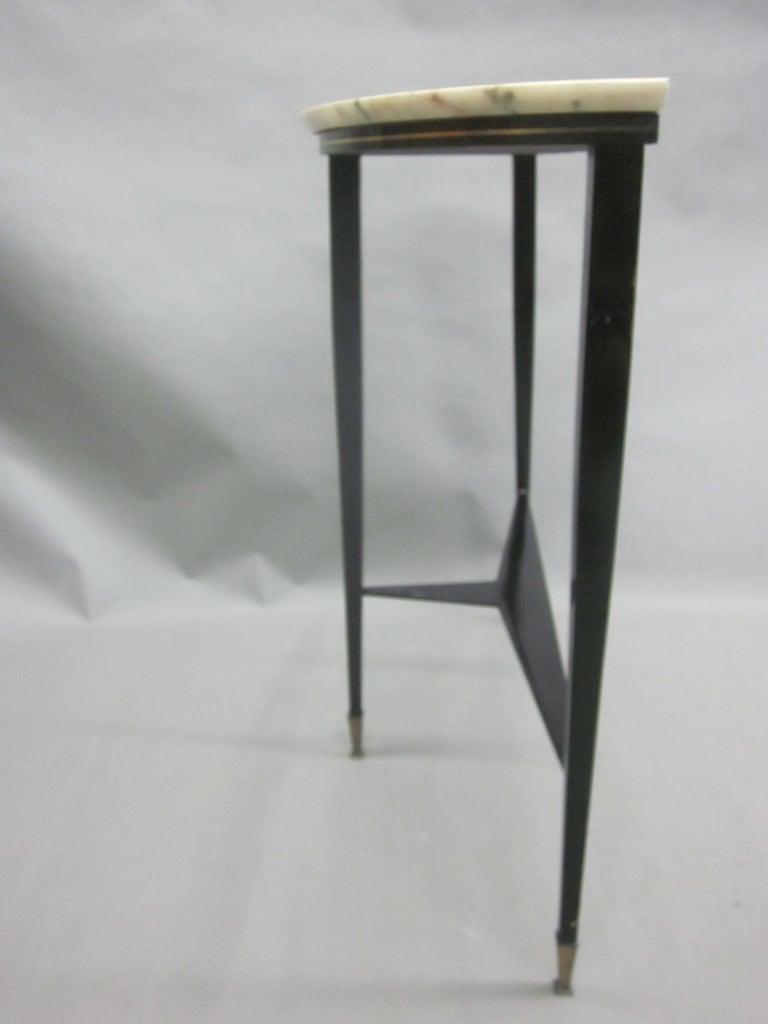 Late 20th Century Italian Mid-Century Modern Design 'Pileino' Table Lamp by Gae Aulenti & Artemide For Sale