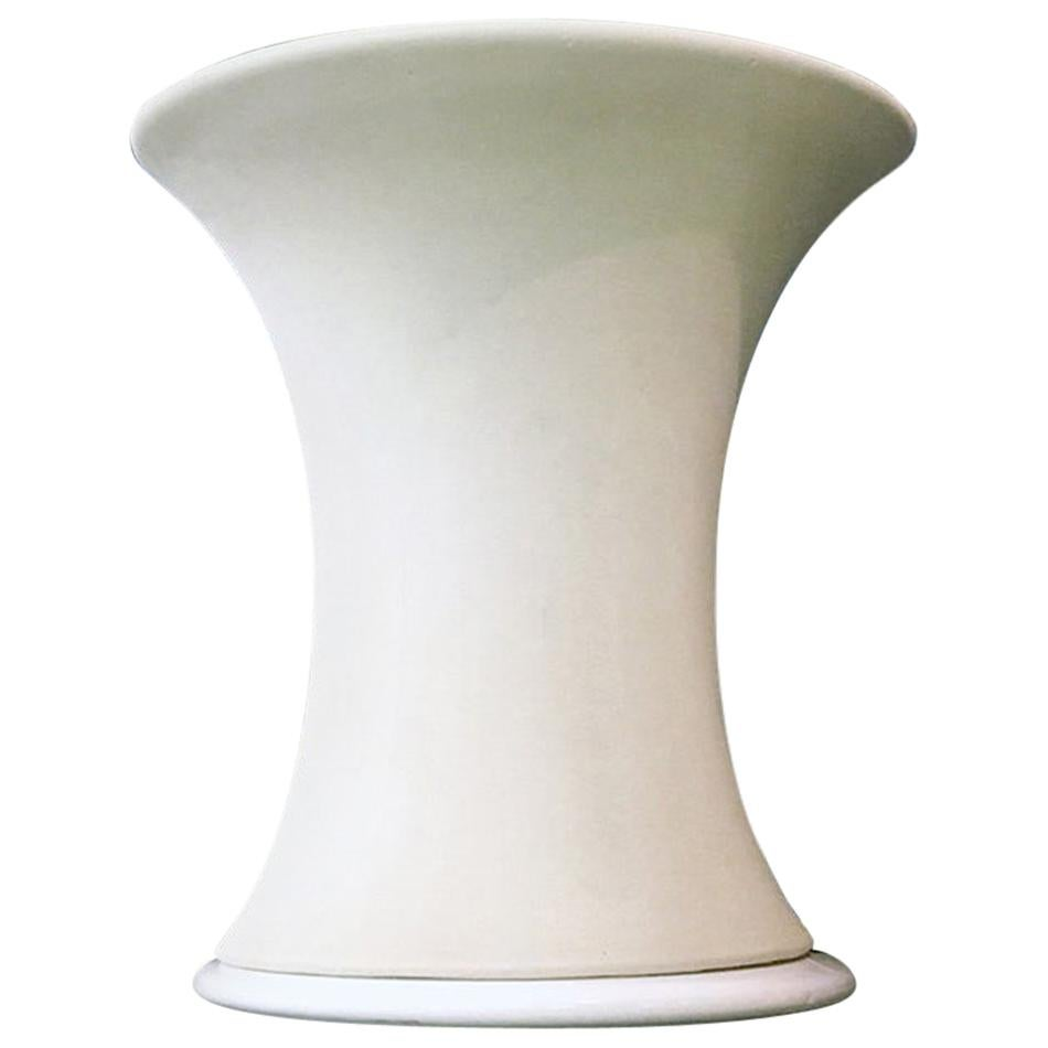 Italian Mid-Century Modern Lucilla Table Lamp by G. Frattini for Leuka, 1970s