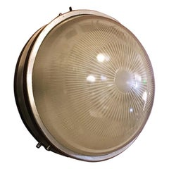 Italian Mid-Century Modern Wall Lamps Sigmaby Sergio Mazza for Artemide, 1960s