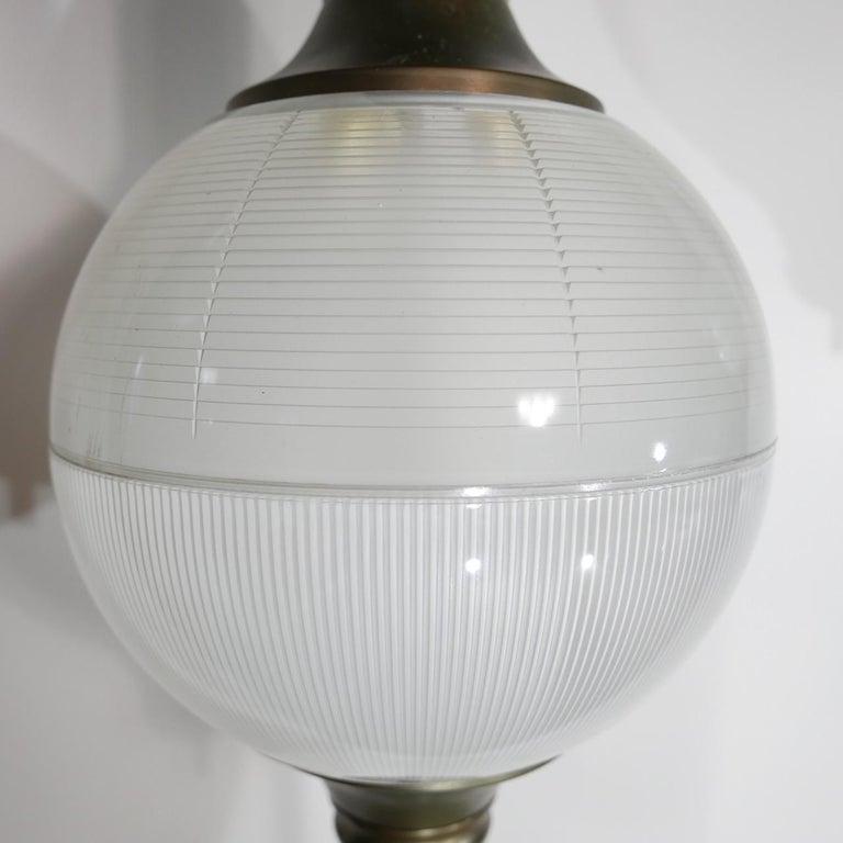 Italian Midcentury Pendant Lights For Sale 3